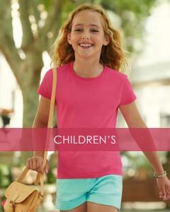 CHILDREN'S TAB