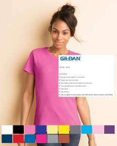Gildan_Crew_Short Sleeve