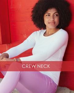 LI_Crew Neck_Ladies Long Sleeve
