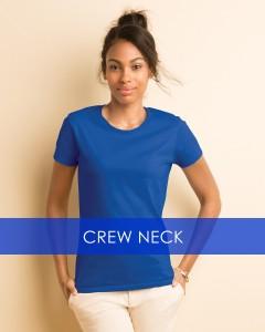 LI_Crew Neck_Ladies Tee